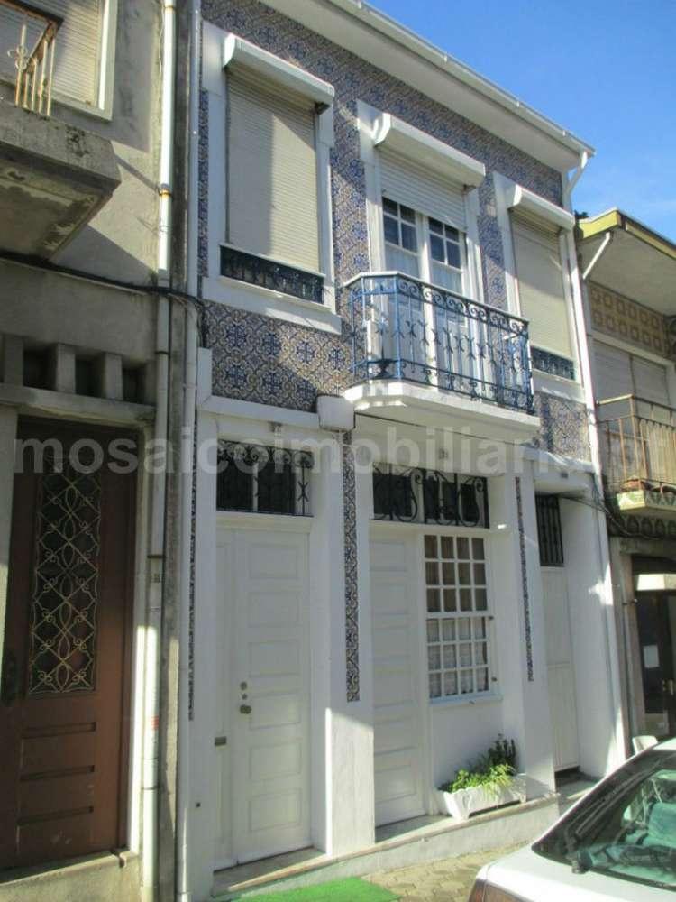 Prédio para comprar, Mafamude e Vilar do Paraíso, Porto - Foto 4