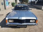 Ford Taunus 1600L coupe - 14