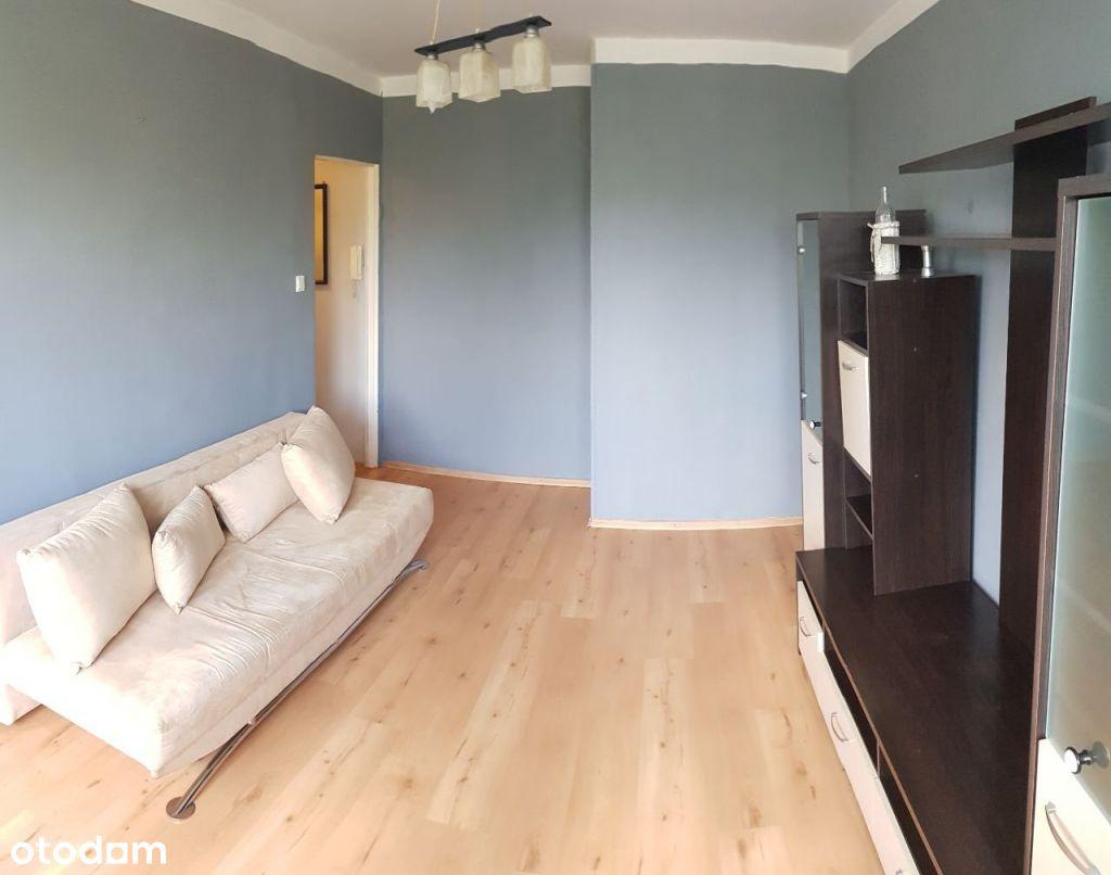 Mieszkanie - 40 m2 - 4 piętro - ul. Górników