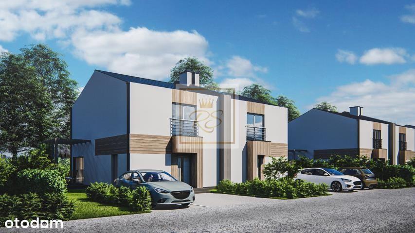 Radzewo - nowy dom do odbioru jeszcze w tym roku