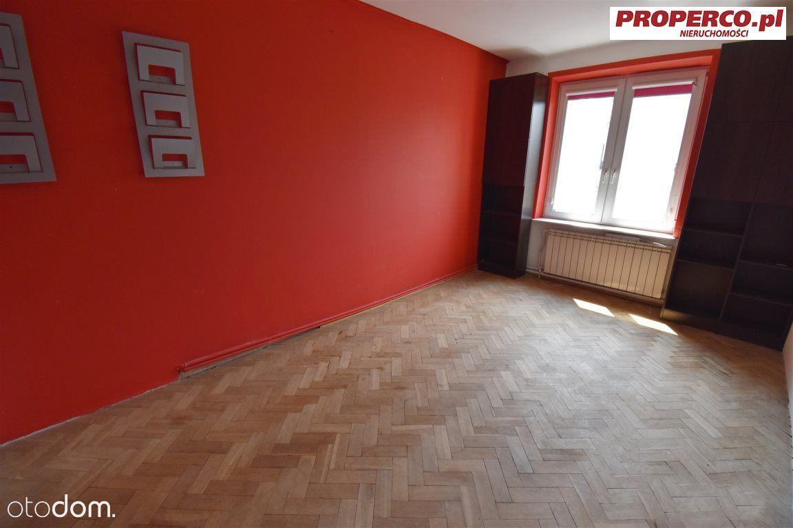 Mieszkanie 3 pok., pow. 59,00 m2, Wojska Polskiego
