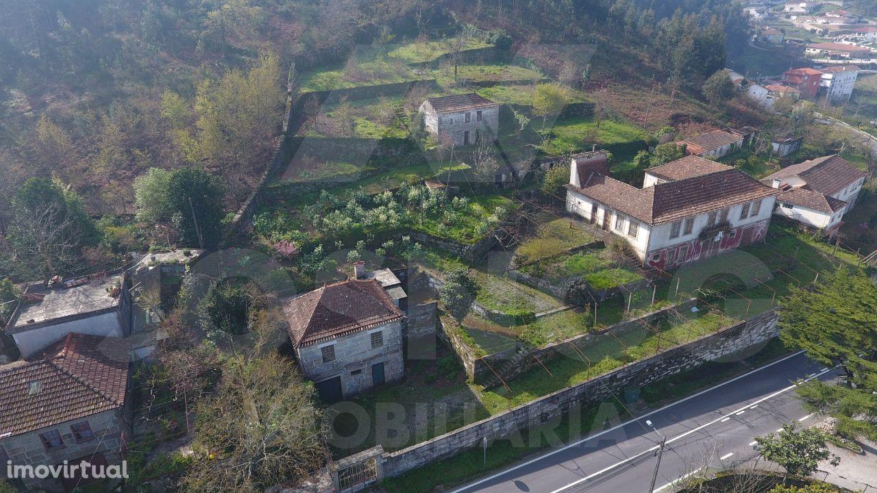 Quinta Rural perto do Rio Douro