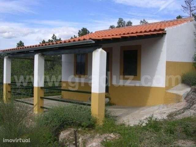 Terreno para comprar, Tinalhas, Castelo Branco - Foto 4