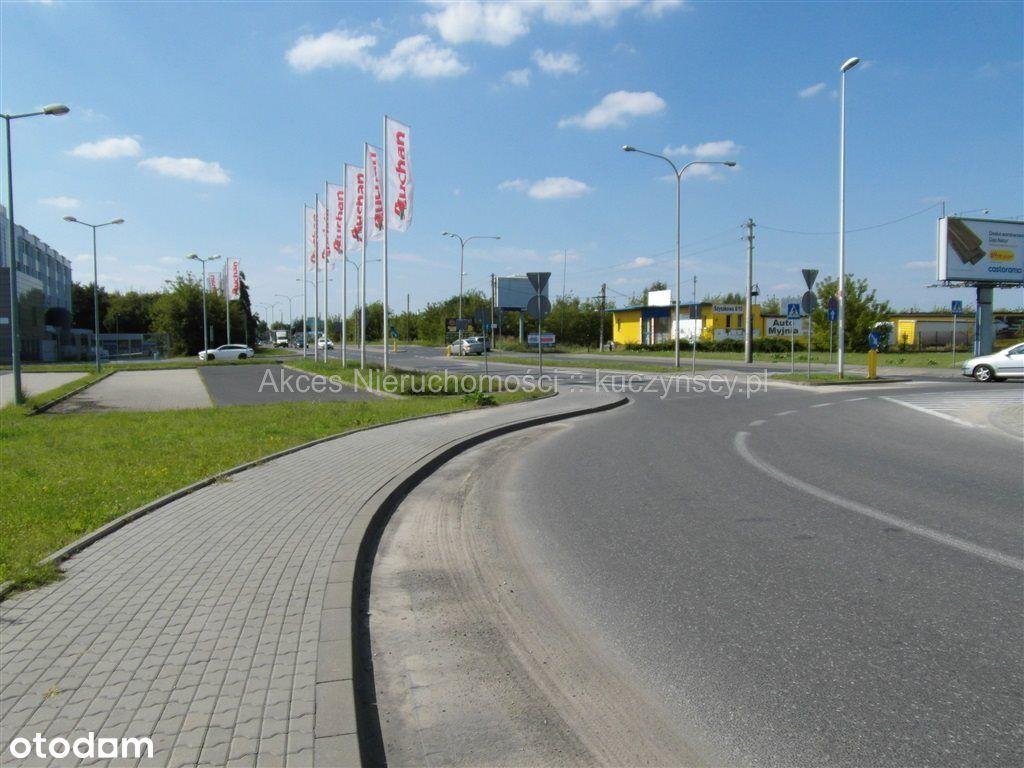 Działka, 7 005 m², Warszawa