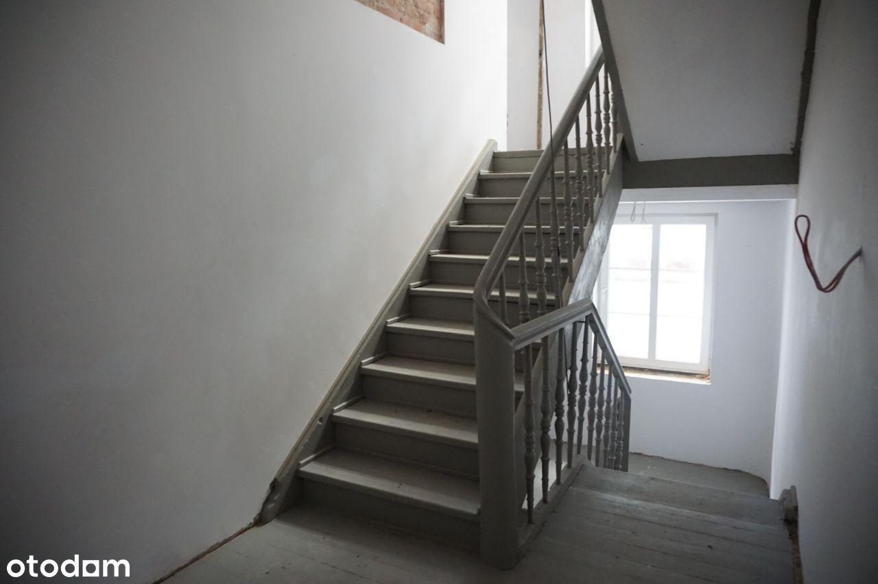 Mieszkanie, 49,98 m², Poznań