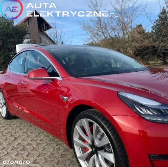 Tesla Model 3 Long Range AWD - 7