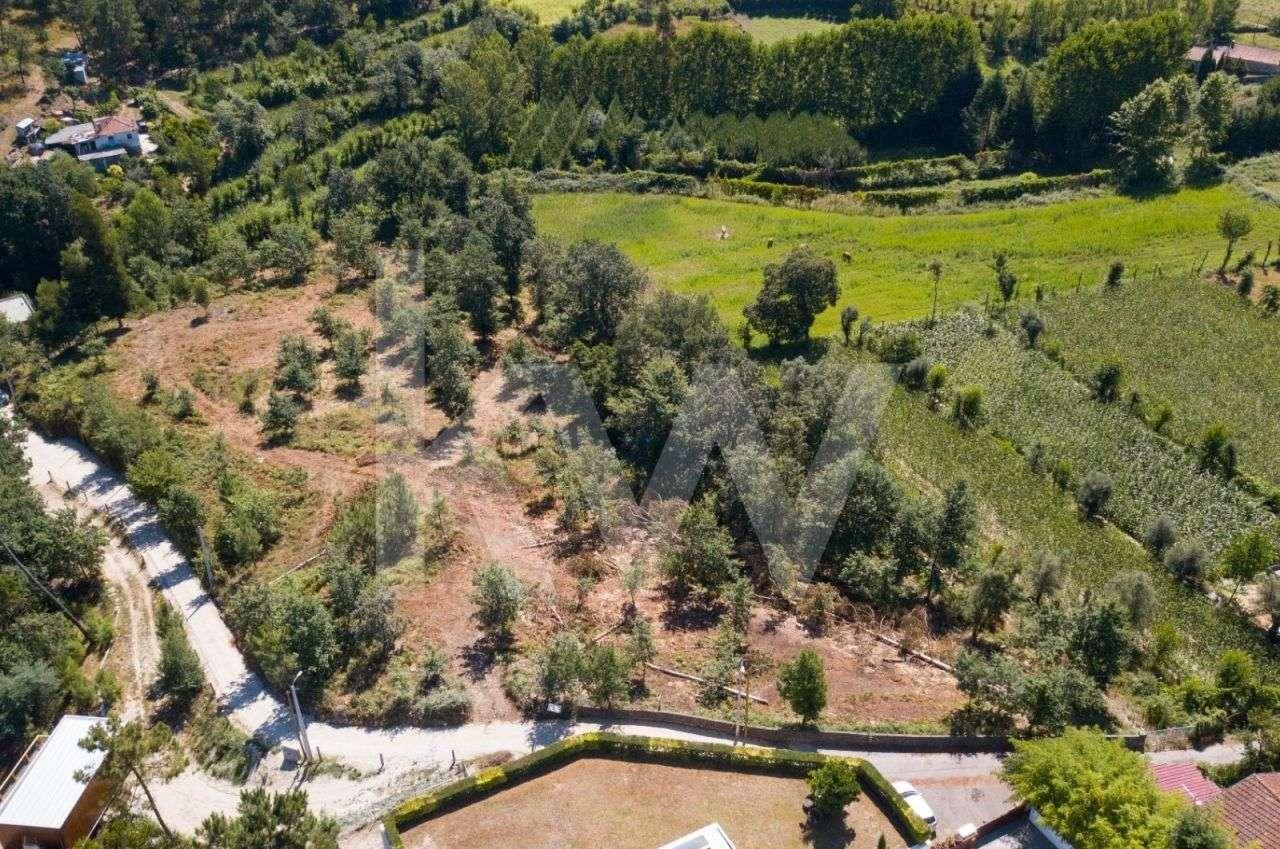 Terreno para comprar, Águas Santas e Moure, Póvoa de Lanhoso, Braga - Foto 6