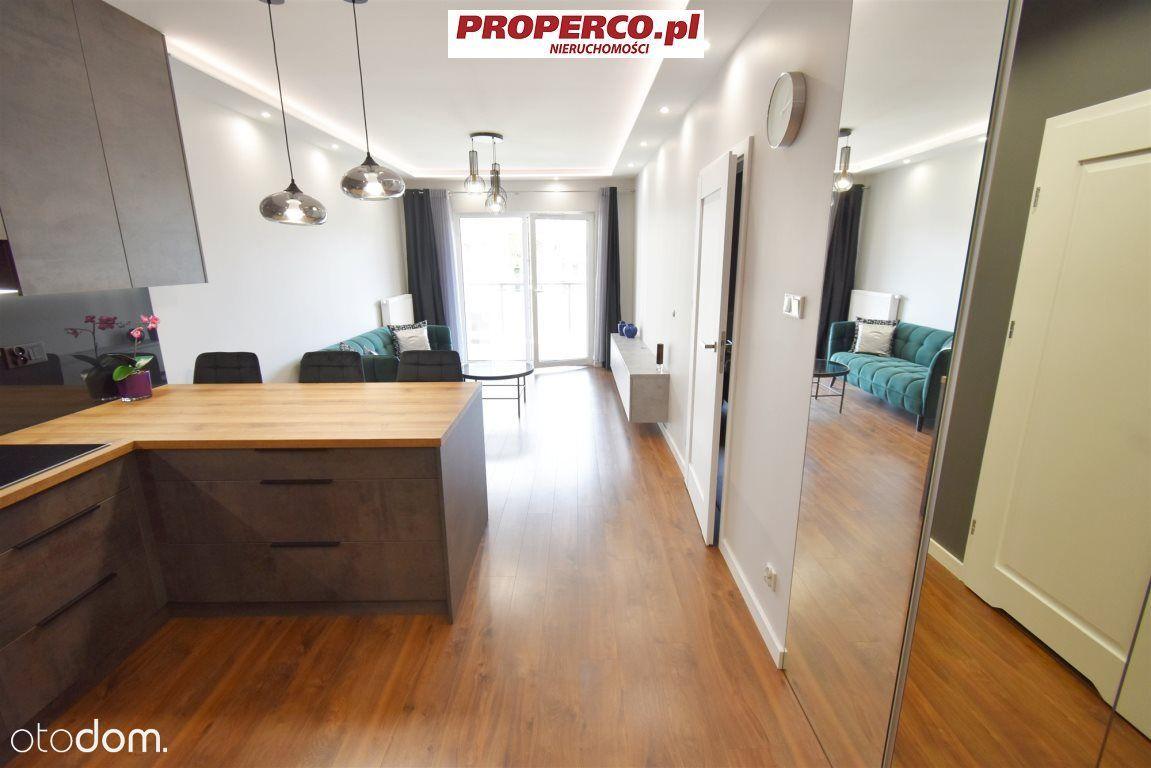 Nowe mieszkanie 2 pok., 47,07m2, Ślichowice