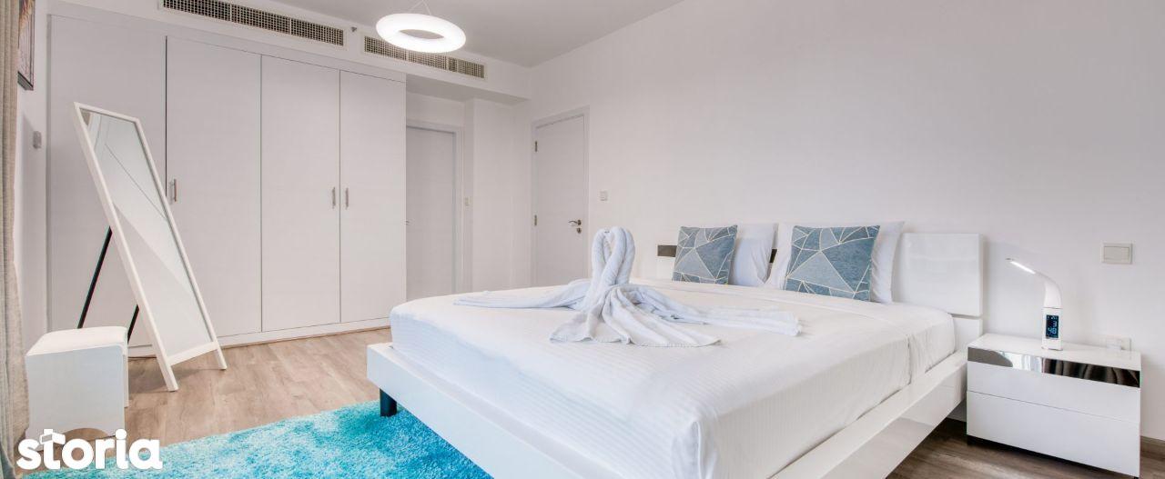 Inchiriere apartament 3 camere COTROCENI LUX