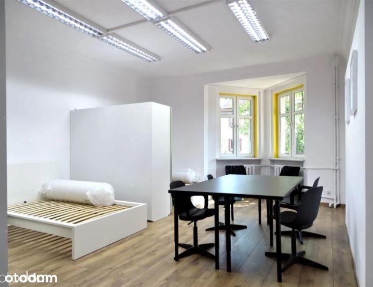 Pokój 3- osobowy dla studentów, ok. 40 m2. Centrum