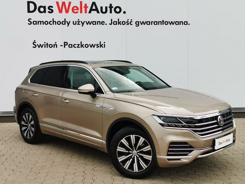 3.0 TDI 286KM 4MOTION Panorama Matrix Virtual Gwarancja Salon Polska