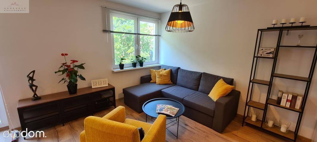 Mieszkanie, 27 m², Wrocław