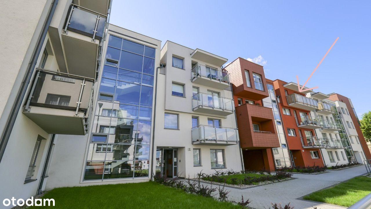 Mieszkanie 2 pokojowe, Nowoczesne Osiedle Parkowe
