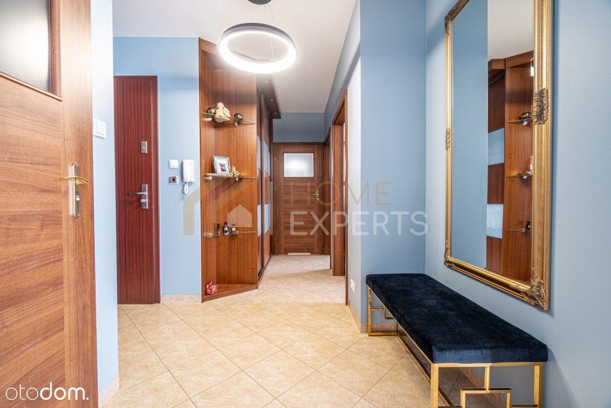 Wyposażone 3 pokoje z widokiem na Motławę