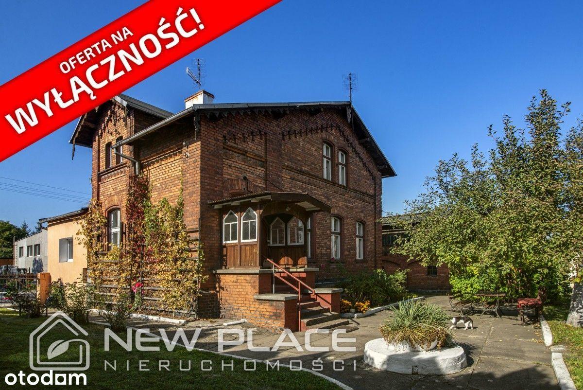 Urokliwy dom w Malczycach,30 km od Wrocławia