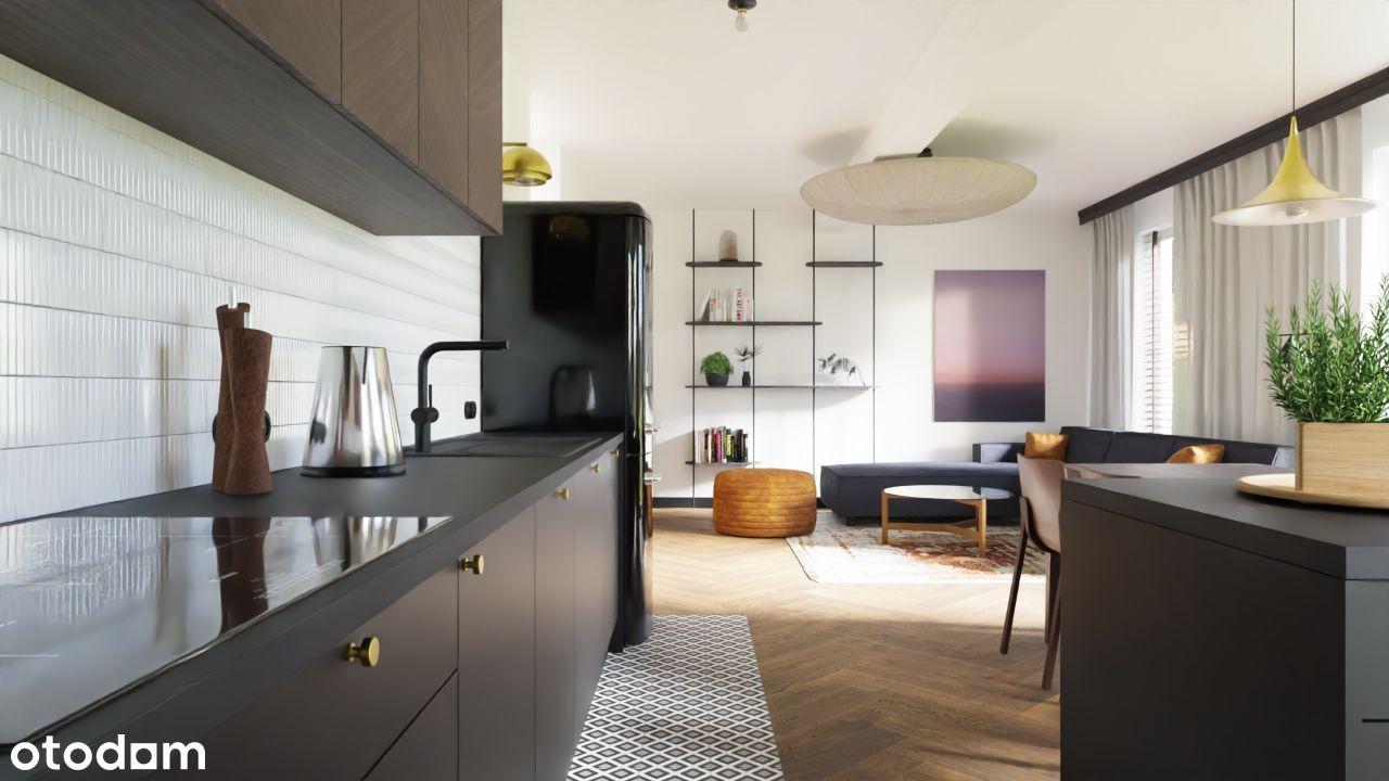Apartament Widok na Las w Ochojcu 98 m2 NowyBrynów