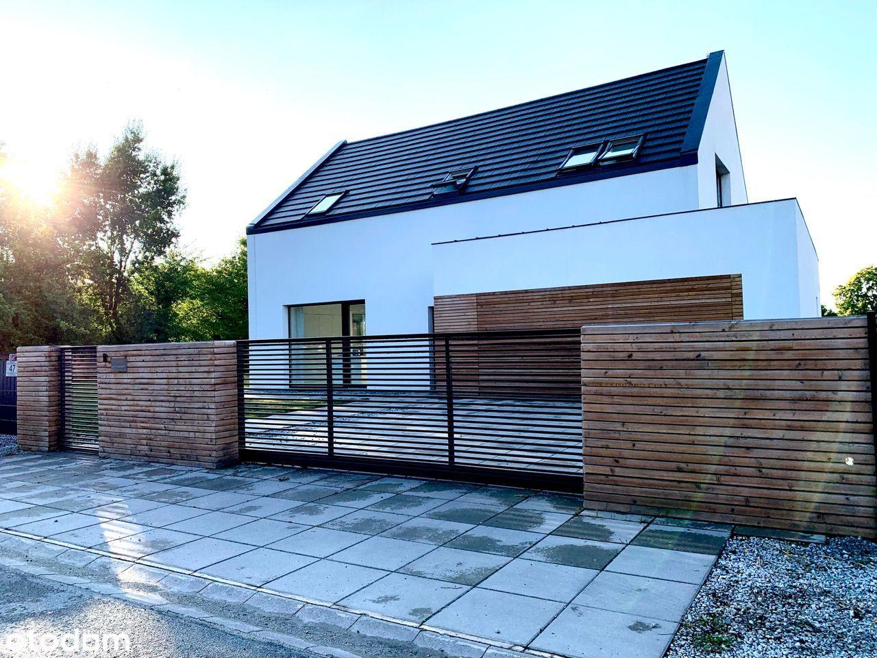 Wyjątkowa oferta - Nowy i nowoczesny dom w Smolcu