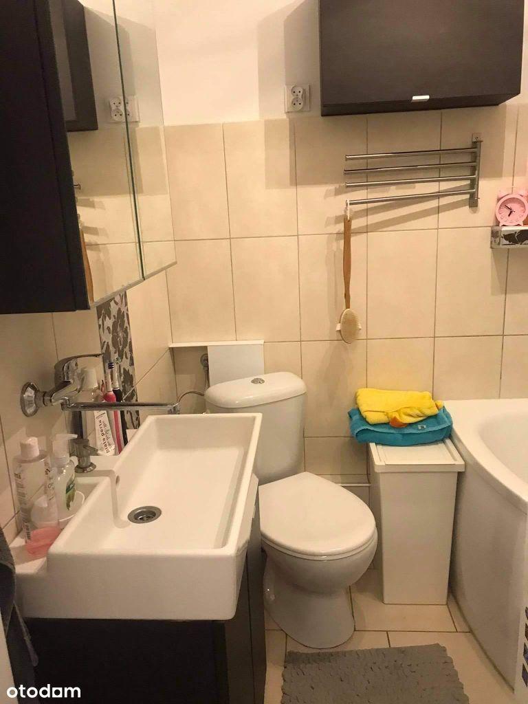 wynajmę mieszkanie centrum Gdańska