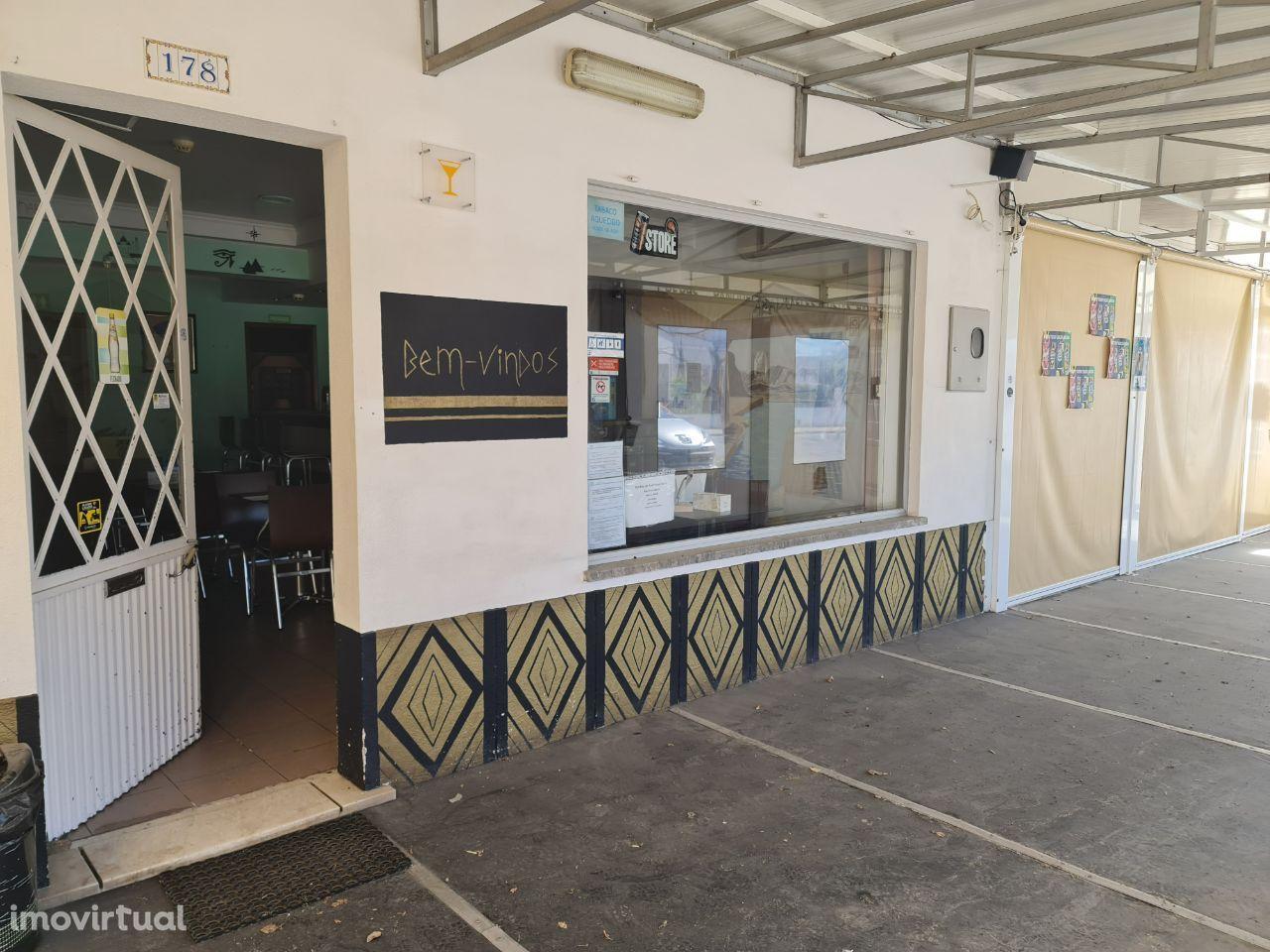 Trespasse de Negócio de Restauração/Café em Marinhais
