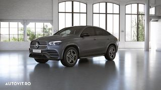 Mercedes-Benz GLE Coupe GLE350