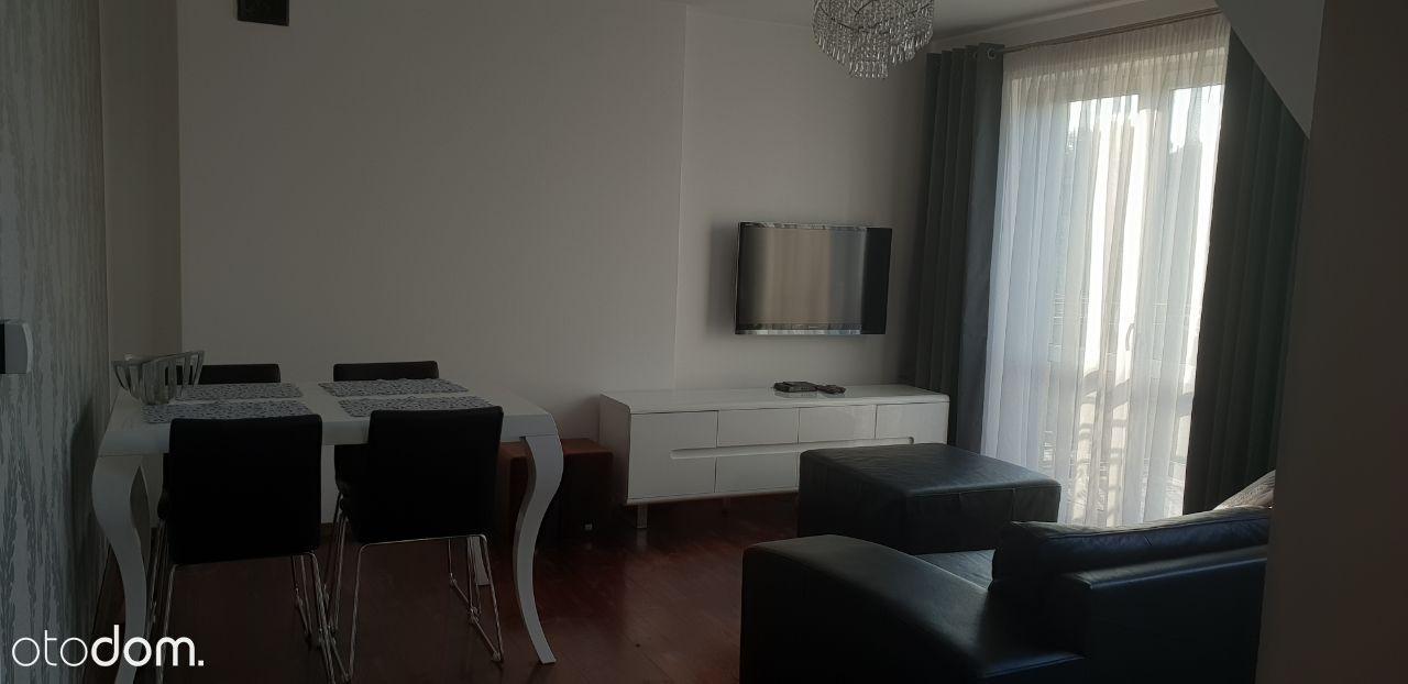 Mieszkanie dla rodziny, 60 m2, os.Wygoda