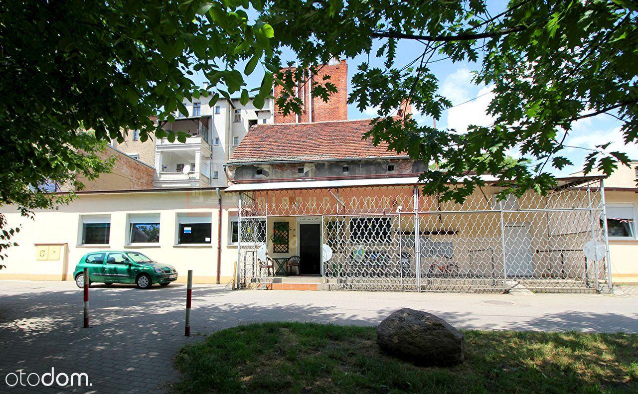 Lokal użytkowy, 364 m², Kluczbork
