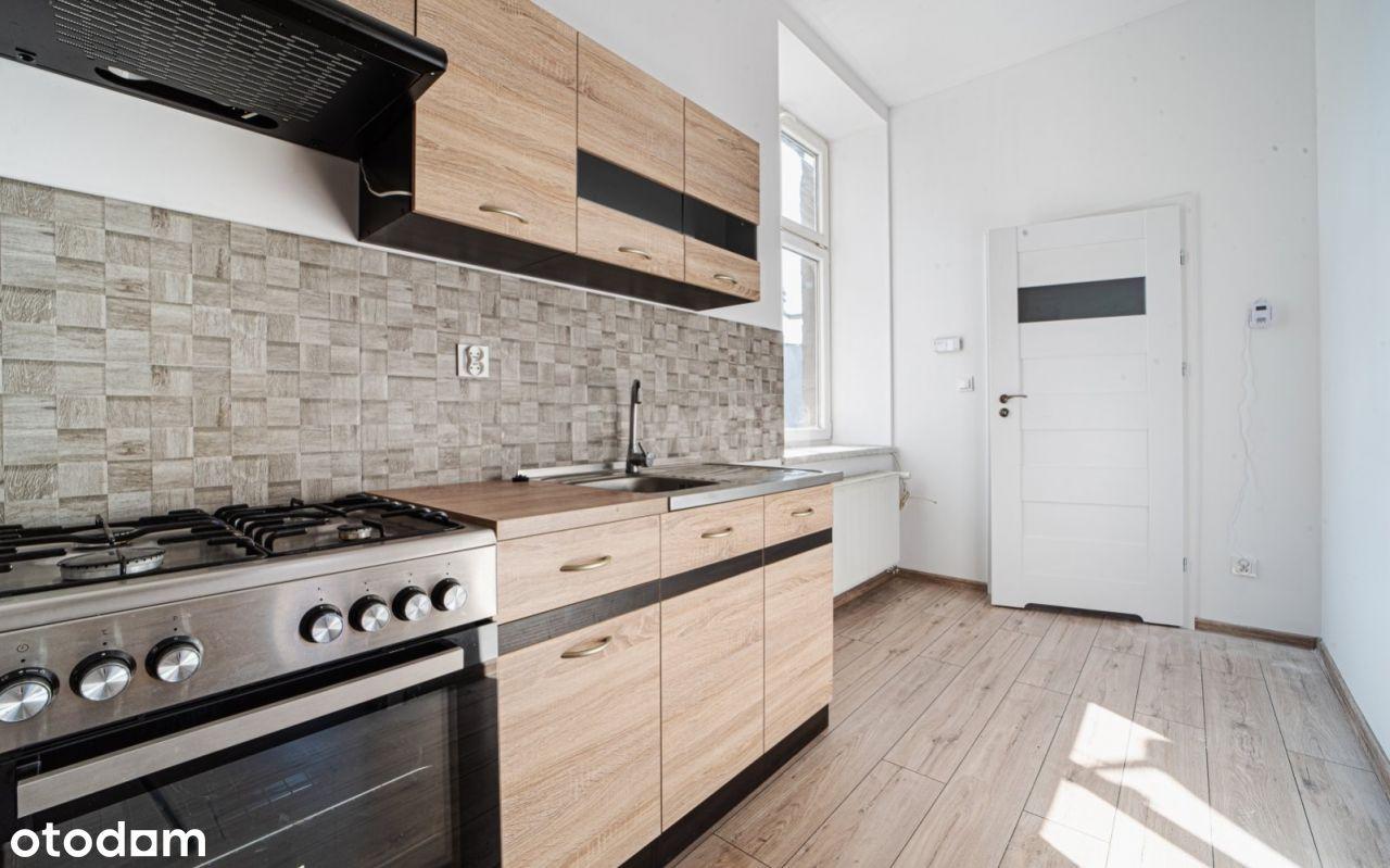 Mieszkanie, 33,40 m², Bolesławiec