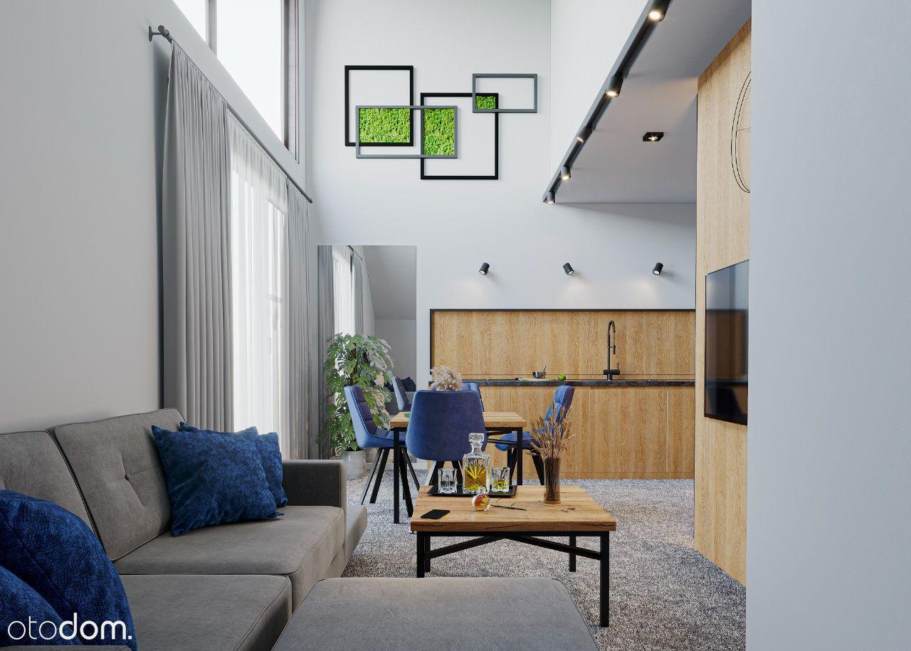 Wygodny Apartament Inwestycyjny - Rezydencja AQUA