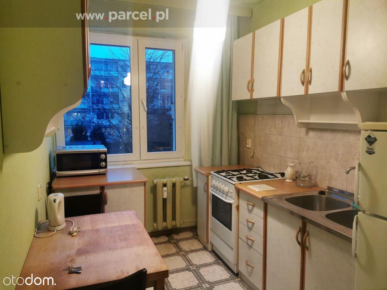 Mieszkanie, 42,40 m², Swarzędz