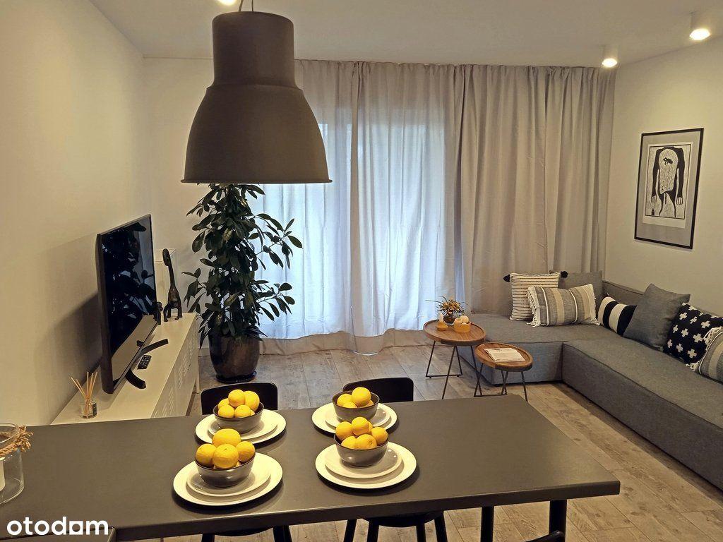 Stylowy apartament dla najbardziej wymagających
