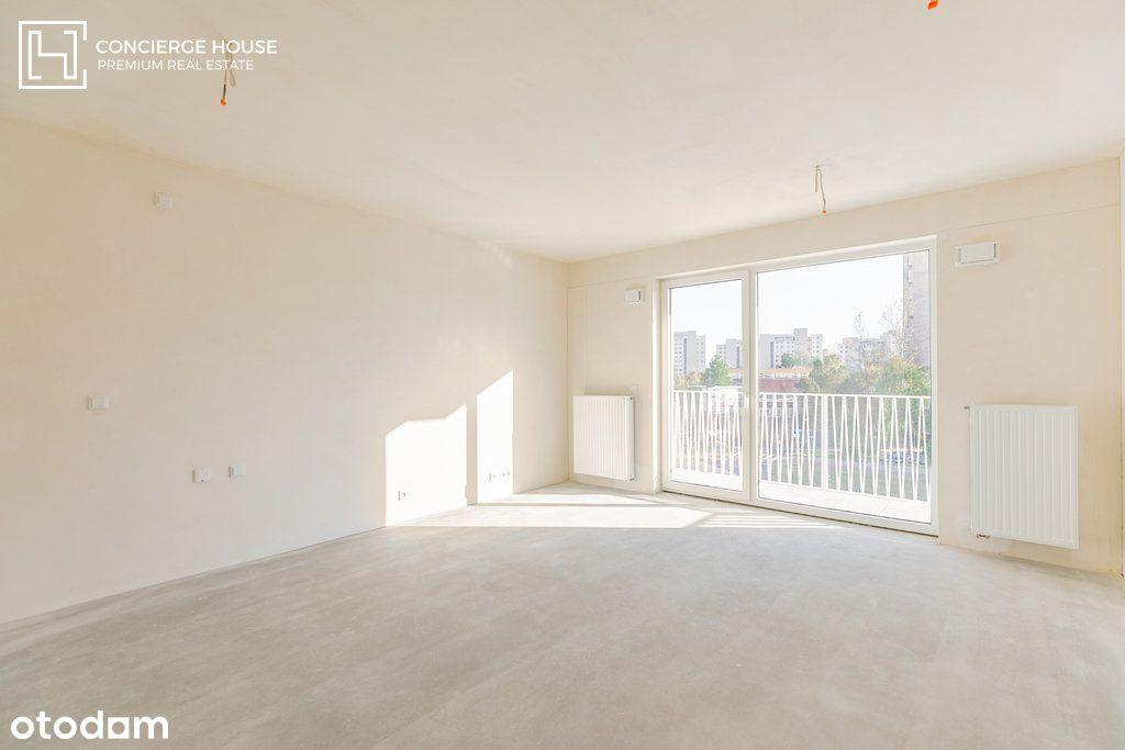 Możliwość połączenia 2 mieszkań  115,8 m2  5 pokoi