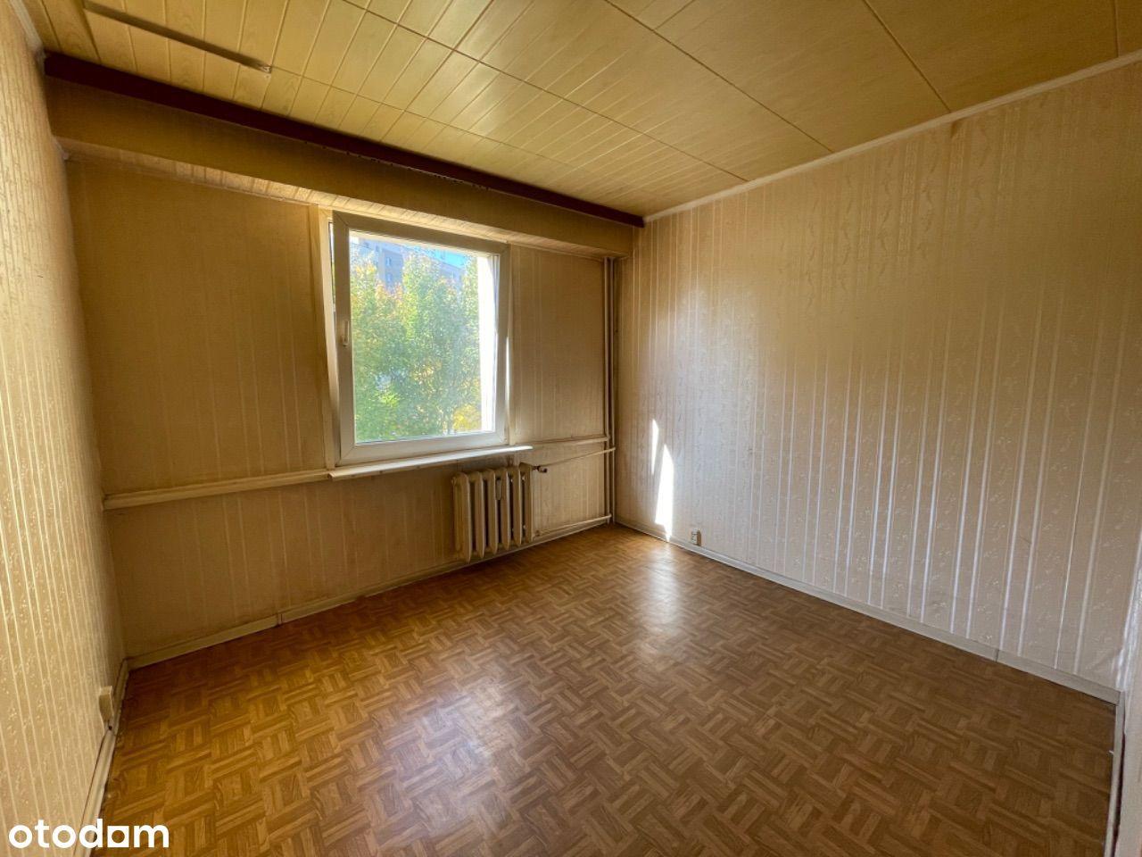 Mieszkanie ul.Studzienna 48m