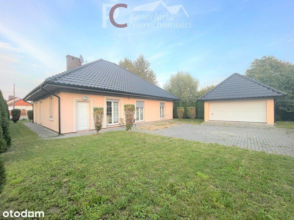 Na Sprzedaż Dom Parterowy/Opole/Krzanowice