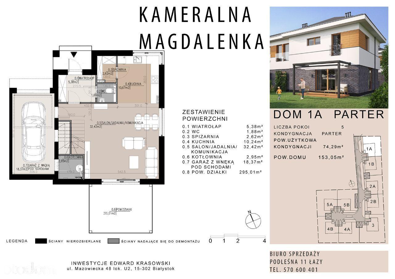 Kameralna Magdalenka