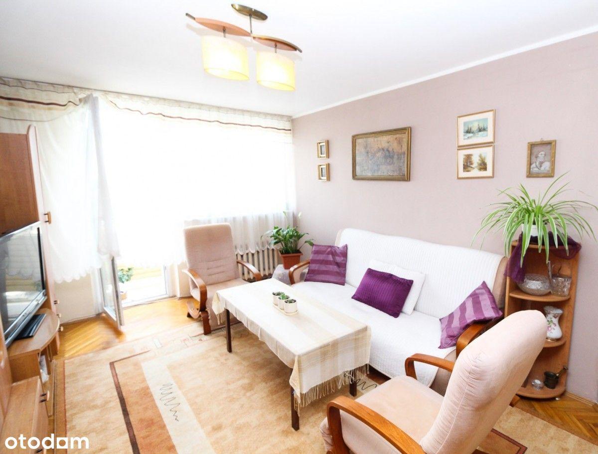 Mieszkanie - Poznań Dębiec