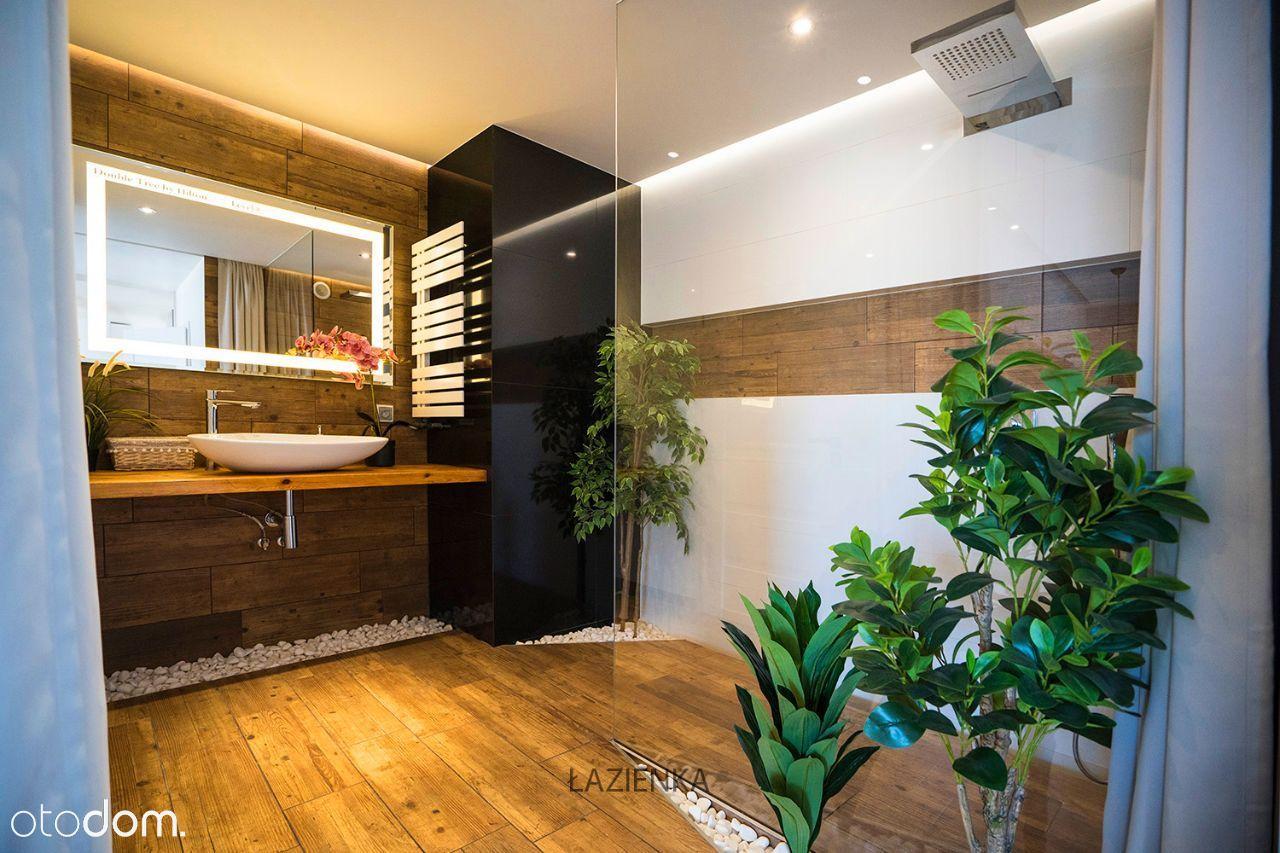Apartament narożny przy SkyTower,taras widok Rynek