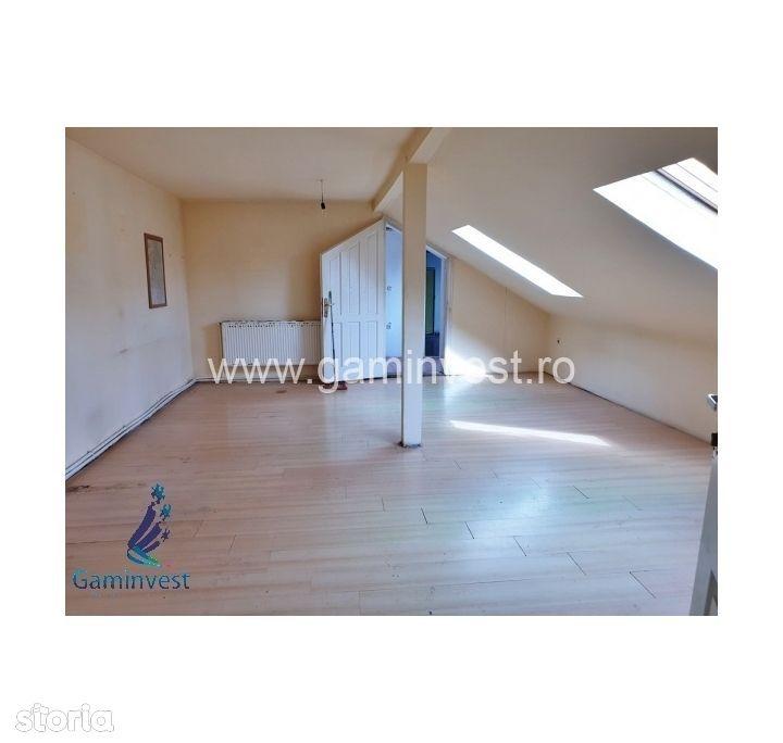 Gaminvest - Imobil de inchiriat zona Clujului, Oradea, Bihor - A1510