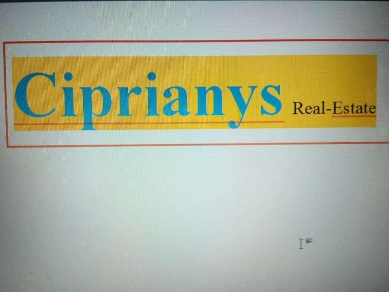 Ciprianys-real-estate