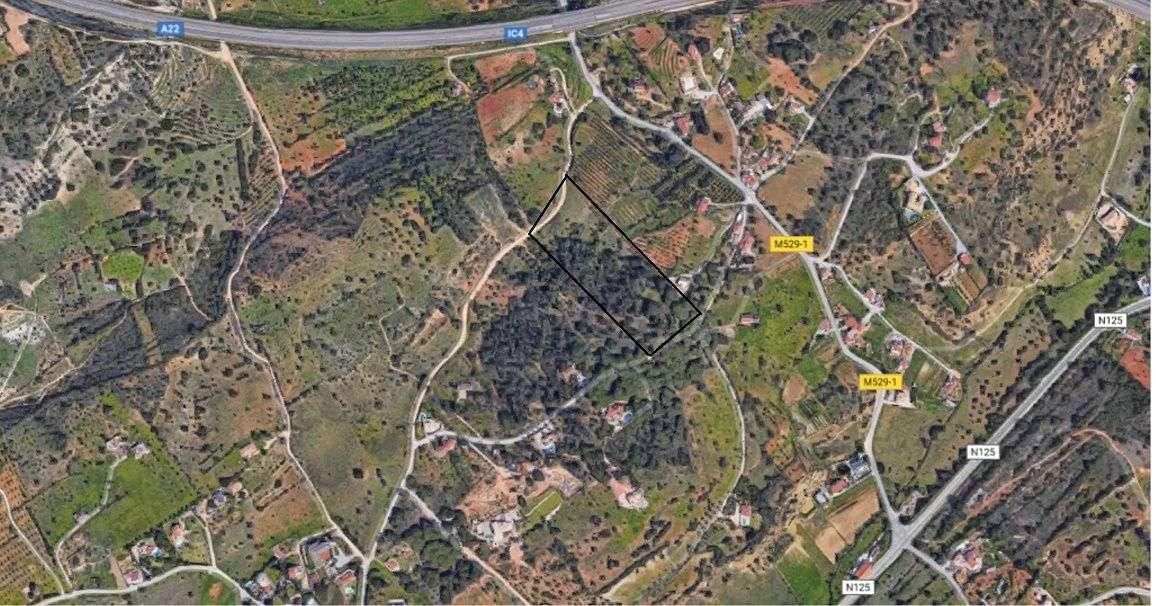 Terreno para comprar, Estômbar e Parchal, Faro - Foto 2