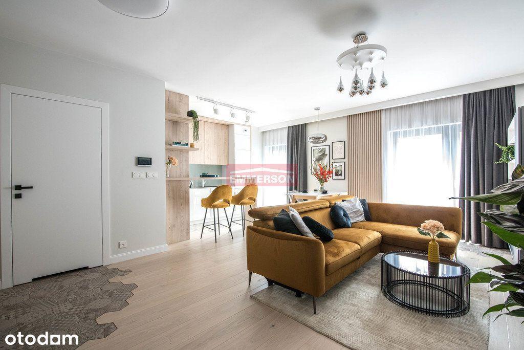 Apartament 3 pokoje Salwator Kraków