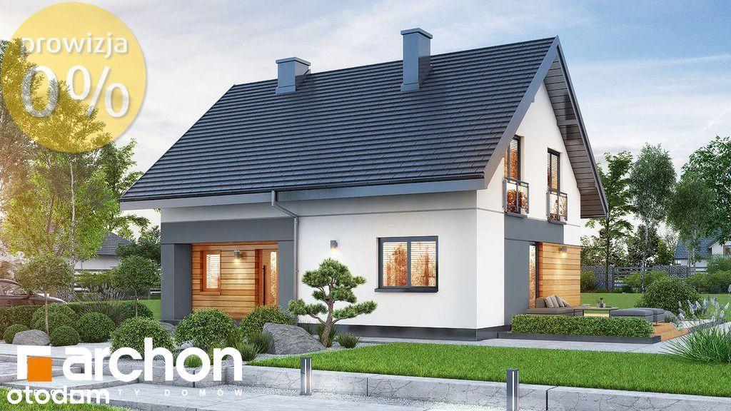 Nowy dom na widokowej działce!