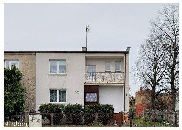Dom na sprzedaż 104 m2 Inowrocław Poznańska