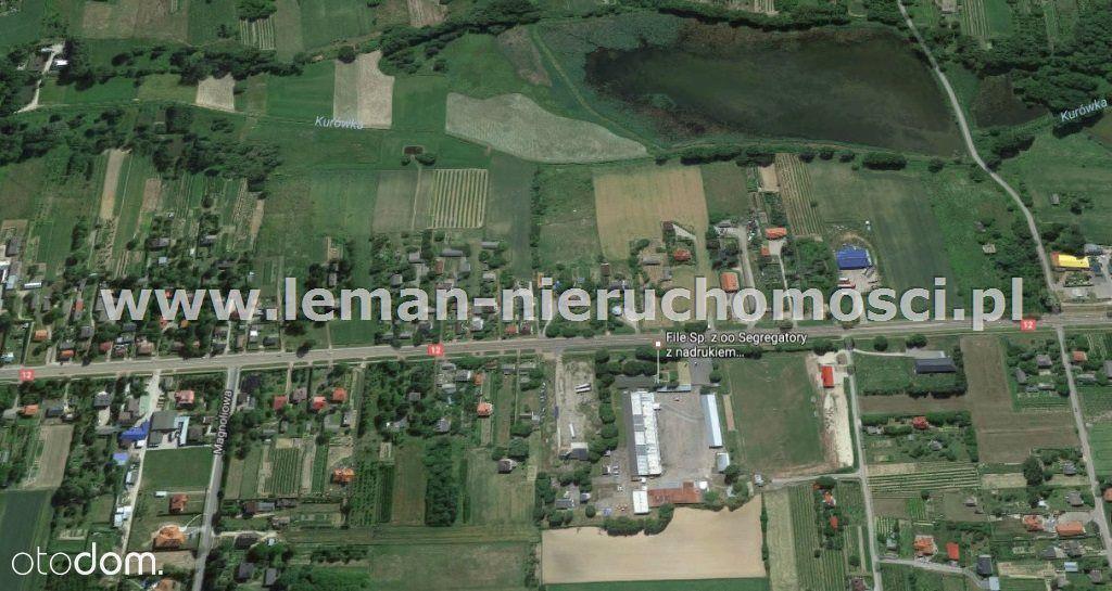 Lokal użytkowy, 300 m², Garbów