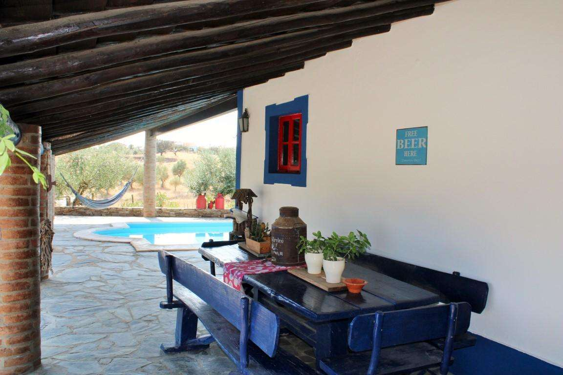 Quintas e herdades para comprar, Santo António (Capelins), Évora - Foto 11