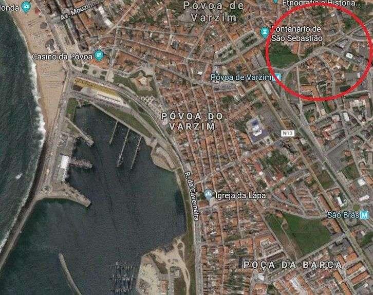 Apartamento para comprar, Aver-O-Mar, Amorim e Terroso, Povoa de Varzim, Porto - Foto 1