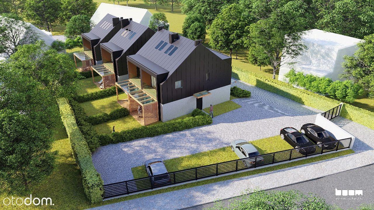 Apartament - UL. KOLISTA-wysoki stand 67,20 m2