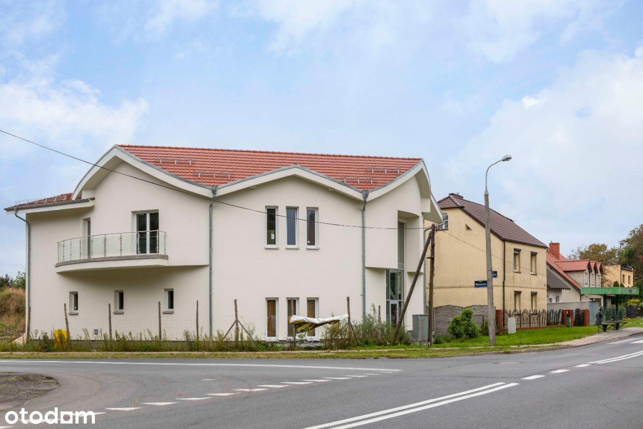 Lokal usługowo-mieszkalny (sprzedaż lub wynajem)