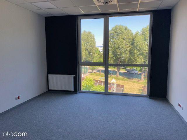 35 metrowe biuro klimatyzowane na ul. Nieszawskiej