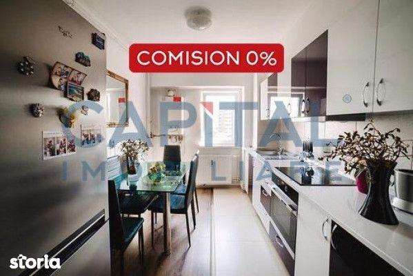 Comision 0 !! Apartament 3 camere decomandat, zona Intre Lacuri