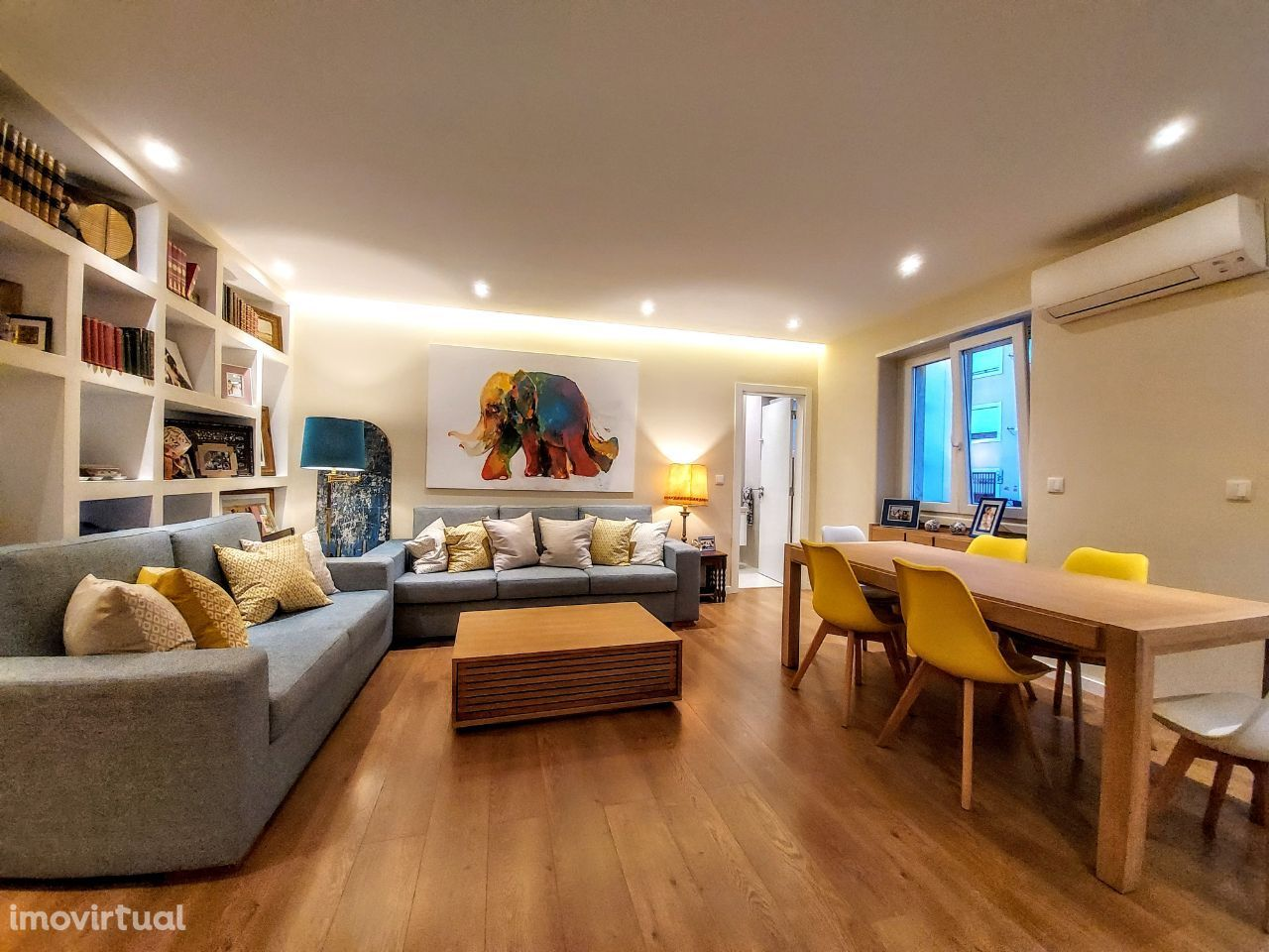 Apartamento para comprar, Alameda das Linhas de Torres, Lumiar - Foto 16